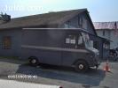 1969 Chevy aluminum bodied step van